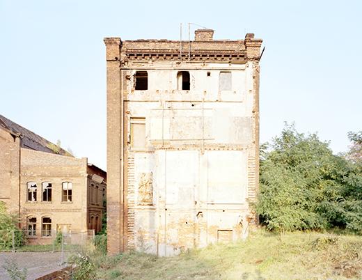 Daniel Müller Jansen - Auferstanden aus Ruinen-09