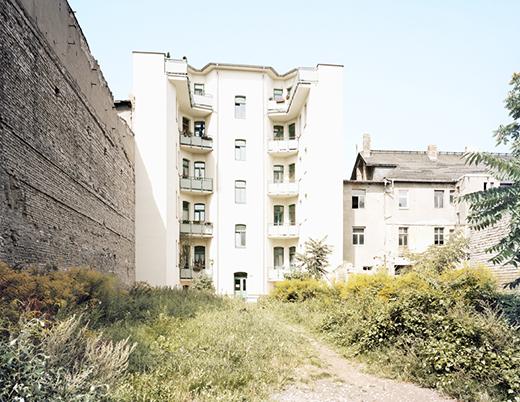 Daniel Müller Jansen - Auferstanden aus Ruinen-17