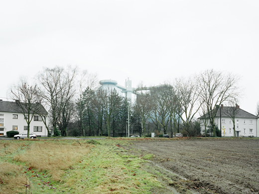 Daniel Müller Jansen - Diffuse Vertrautheit