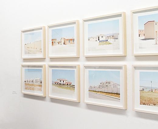 Daniel Müller Jansen - Ausstellung Städtische Galerie Bremen