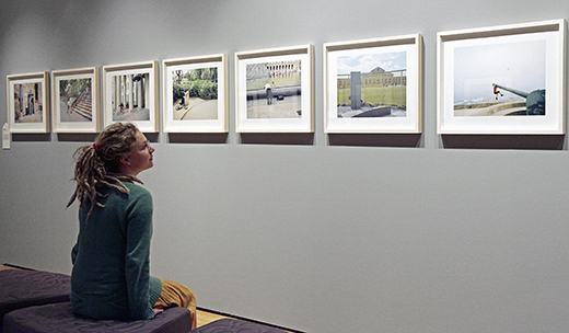 Daniel Müller Jansen - Focke Museum Bremen