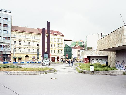 Daniel Müller Jansen - Die Verwandlung